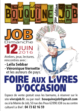 Job rencontres 30 mai