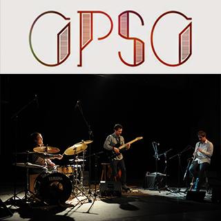 OPSO Trio - CONCERT
