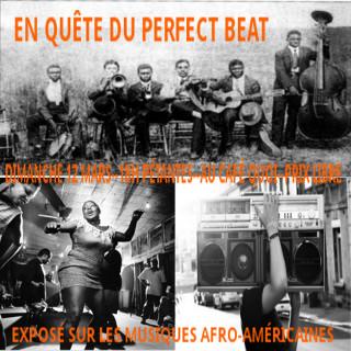 En quête du perfect beat
