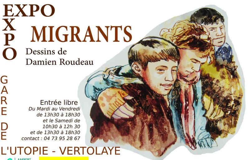 Expo Migrants
