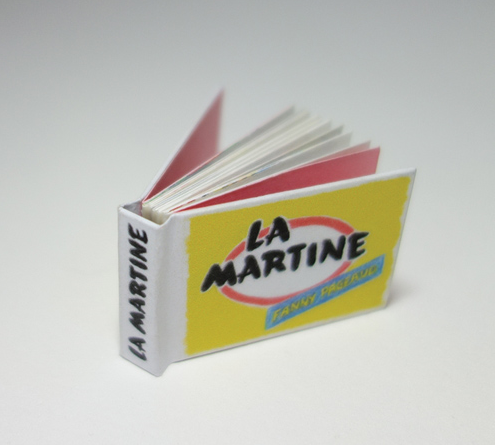 Les inéditions