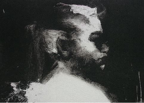 Monotypes et estampes